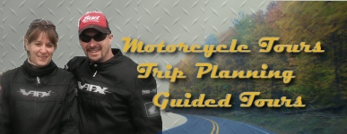 motorcycle trip planning, motorcycle trip ideas, motorcycle vacation planning